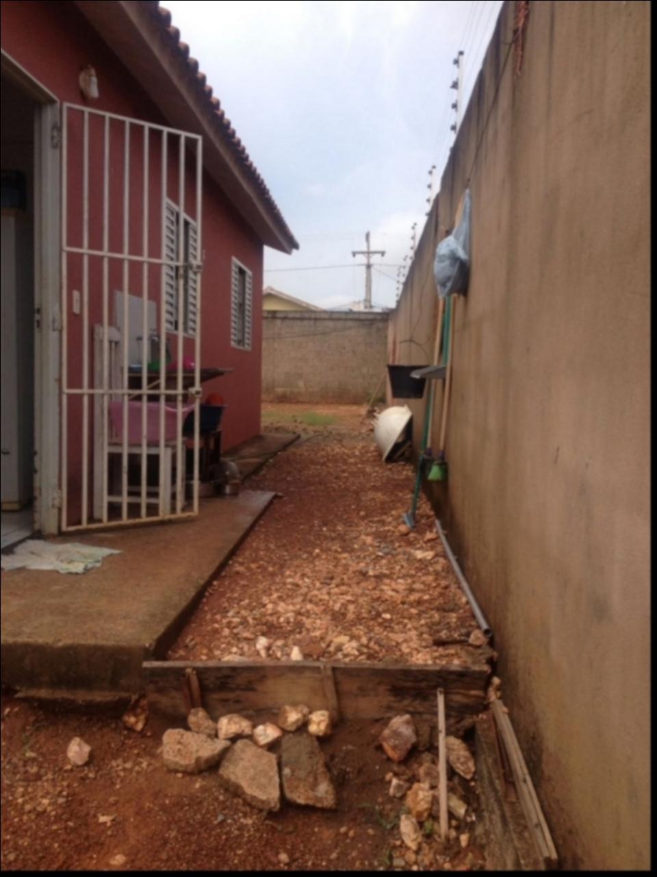 Casa  com 3 quartos no JOSE CARLOS GUIMARAES, Várzea Grande  - MT