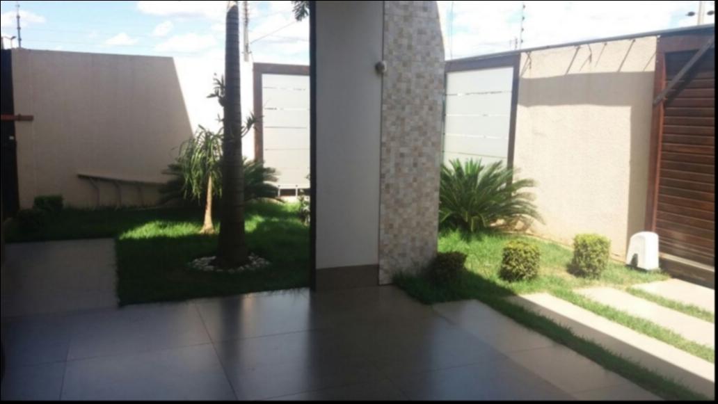 Casa  com 3 quartos sendo 1 Suíte no Jardim dos Estados, Várzea Grande  - MT