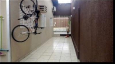 Casa  com 2 quartos sendo 1 Suíte no JARDIM SANTA AMALIA, Cuiabá  - MT