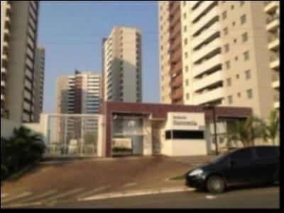 Apartamento  com 3 quartos sendo 3 Suítes no JD ACLIMAÇAO, Cuiabá  - MT
