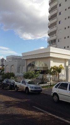 Apartamento à venda,  com 3 quartos sendo 1 suite no GOIABEIRAS em Cuiabá MT 101 10609