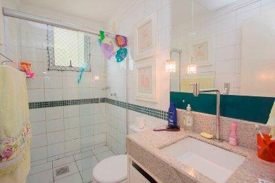Apartamento à venda,  com 3 quartos sendo 1 suite no Duque de Caxias em Cuiabá MT 101 10619