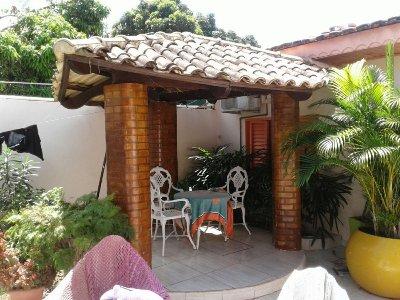 Casa  com 4 quartos sendo 1 Suíte no Canelas, Várzea Grande  - MT