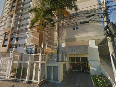 Apartamento à venda,  com 3 quartos sendo 1 suite no CENTRO em Cuiabá MT 101 10628