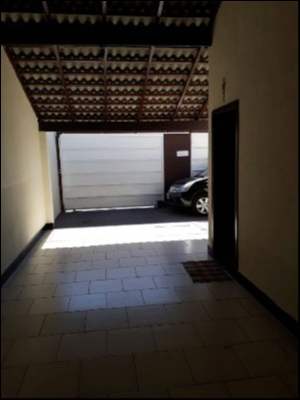 Casa  com 3 quartos sendo 1 Suíte no Centro-Norte, Várzea Grande  - MT