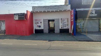 Sala  no CPA 2 , Cuiabá  - MT