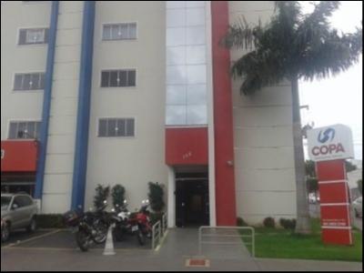 Sala para aluguel,  no centro em Cuiabá MT 101 10659
