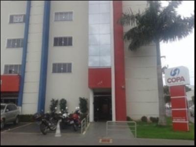 Sala para aluguel,  no centro em Cuiabá MT 101 10660