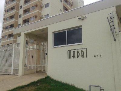 Apartamento  com 2 quartos sendo 1 Suíte no Despraiado, Cuiabá  - MT