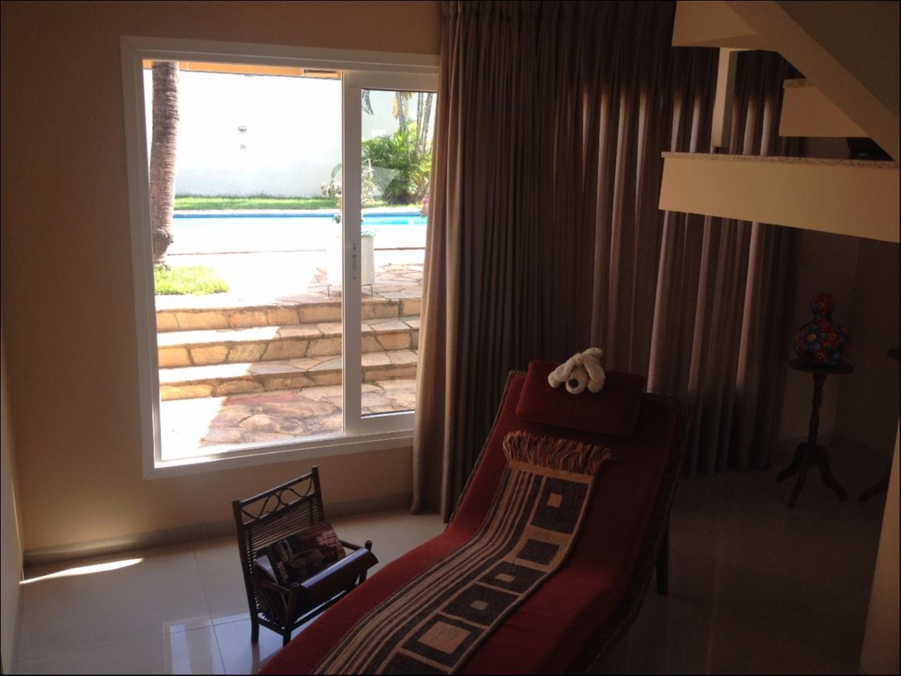 Casa  com 4 quartos sendo 3 Suítes no JD INDEPENDENCIA, Cuiabá  - MT