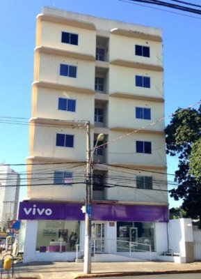 Prédio  Cuiabá  - MT