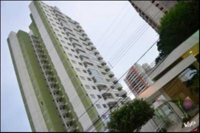 Apartamento à venda,  com 3 quartos sendo 1 suite no CONSIL em Cuiabá MT 101 10680