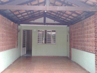 Apartamento  com 2 quartos no Jardim Shangrilá, Cuiabá  - MT