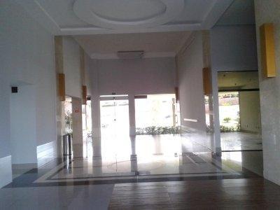 Sala  no Despraiado, Cuiabá  - MT
