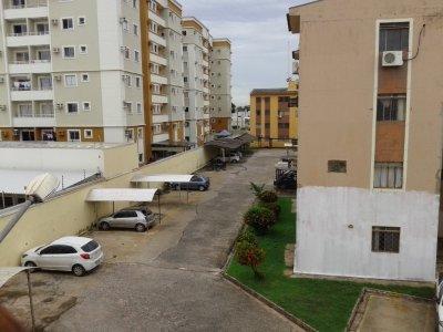 Apartamento para aluguel,  com 2 quartos no PORTO em Cuiabá MT 101 10718