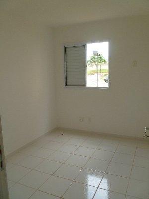 Apartamento  com 2 quartos no PARQUE DAS NAÇOES, Cuiabá  - MT