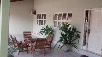 Casa à venda,  com 3 quartos sendo 1 suite no Jardim Califórnia em Cuiabá MT 101 10732