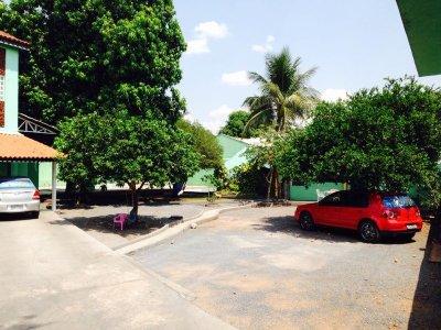 Casa à venda,  com 4 quartos sendo 1 suite no Jardim das Palmeiras em Cuiabá MT 101 10736