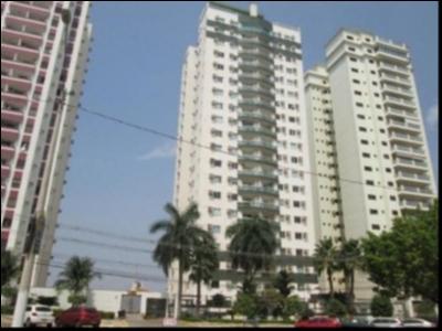 Apartamento para aluguel,  com 3 quartos sendo 1 suite em Cuiabá MT 101 10739
