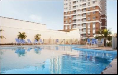 Apartamento à venda,  com 3 quartos sendo 1 suite no Goiabeiras em Cuiabá MT 101 10800