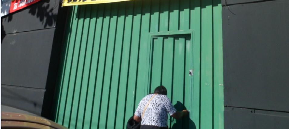 Barracão para aluguel,  no porto em Cuiabá MT 101 10831