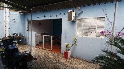 Casa para aluguel,  com 1 quarto sendo 1 suite no TARUMA 1 em Várzea Grande MT 101 10852