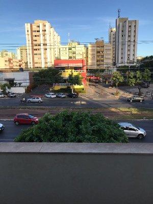 Apartamento à venda,  com 3 quartos sendo 1 suite no CONSIL em Cuiabá MT 101 10853