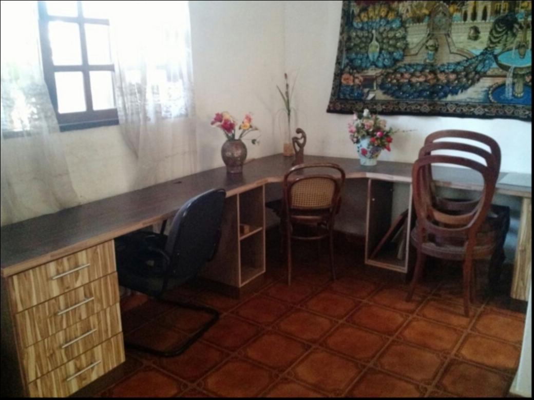 Casa  com 4 quartos sendo 4 Suítes no Coophamil, Cuiabá  - MT