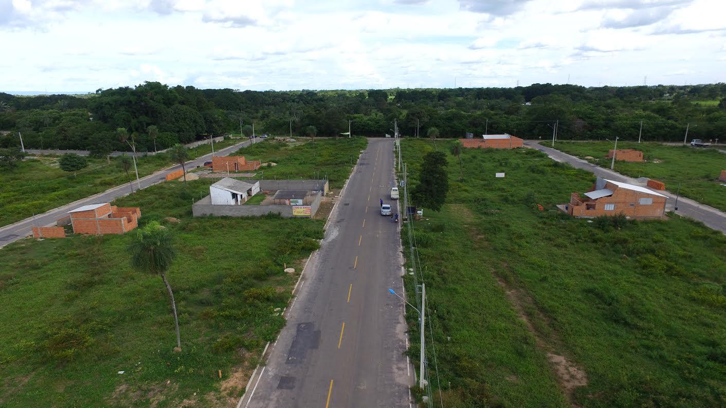 Terreno  Cuiabá  - MT