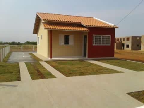 Casa à venda,  com 2 quartos em Várzea Grande MT 101 10874