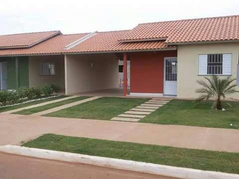 Casa à venda,  com 2 quartos em Cuiabá MT 101 10879