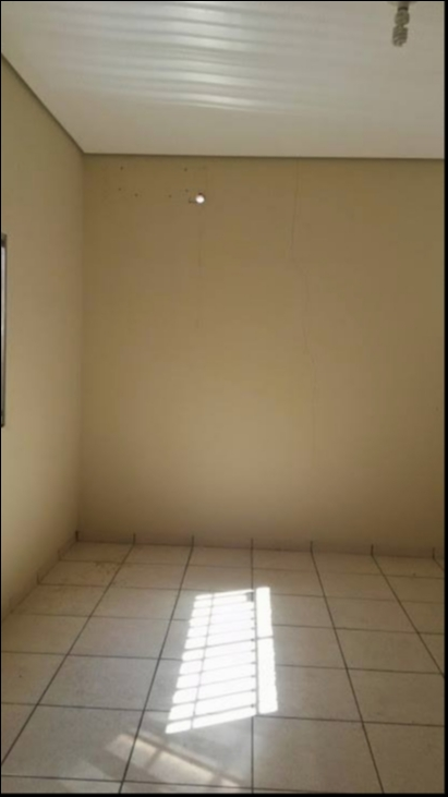 Casa  com 2 quartos sendo 1 Suíte no JD PRESIDENTE I, Cuiabá  - MT