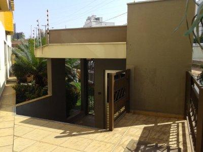 Apartamento à venda,  com 3 quartos sendo 1 suite no bosque da saude em Cuiabá MT 101 10924