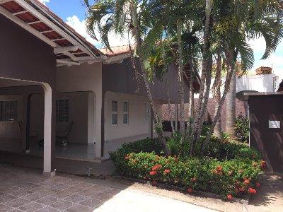 Casa à venda,  com 4 quartos sendo 1 suite no PLANALTO IPIRANGA em Várzea Grande MT 101 10935