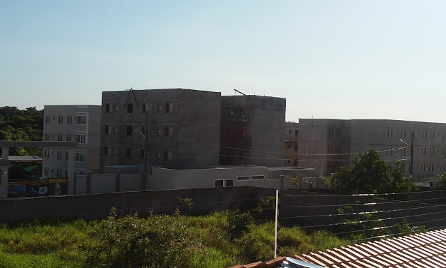 Apartamento  com 2 quartos Cuiabá  - MT
