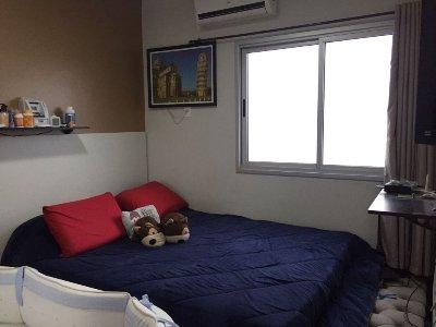Apartamento  com 2 quartos sendo 1 Suíte no Grande Terceiro, Cuiabá  - MT