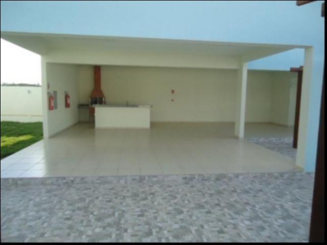Apartamento  com 3 quartos sendo 1 Suíte no JD IMPERIAL, Cuiabá  - MT