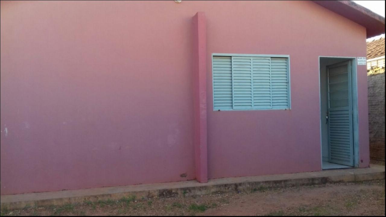 Casa  com 2 quartos no JULIO DOMINGOS DE CAMPOS, Várzea Grande  - MT