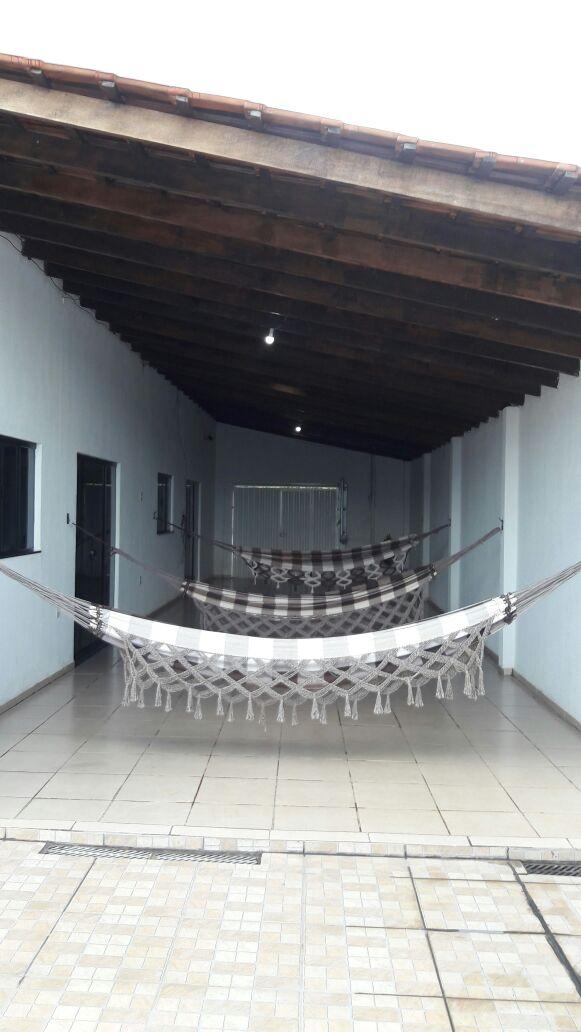 Casa  com 2 quartos sendo 1 Suíte no PARQUE GEORGIA, Cuiabá  - MT