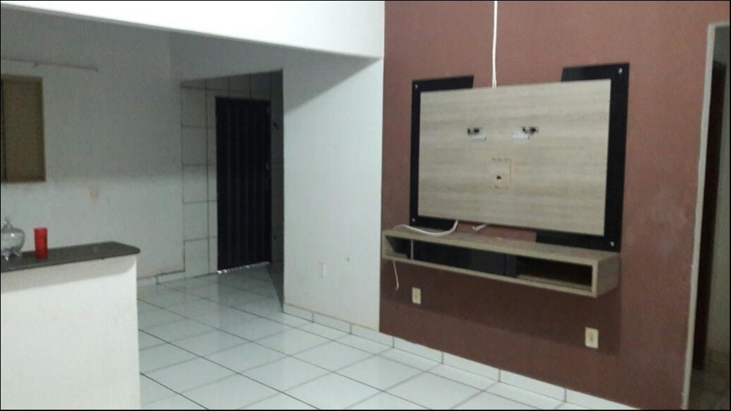 Casa  com 2 quartos no JD PAULA 2, Várzea Grande  - MT