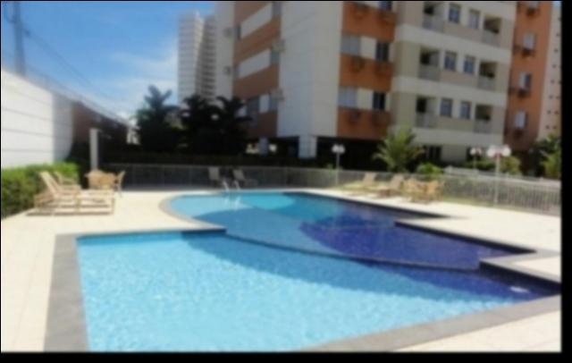 Apartamento  com 2 quartos sendo 1 Suíte no BOSQUE DA SAUDE, Cuiabá  - MT