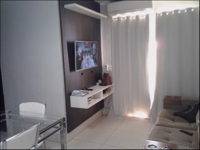 Apartamento à venda,  com 3 quartos no Parque Residencial das Nações Indígenas em Cuiabá MT 101 11015
