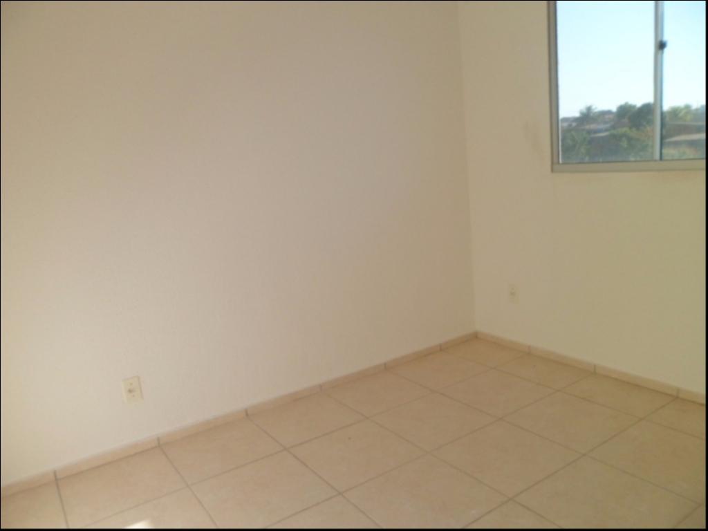 Apartamento  com 2 quartos no CARUMBE, Cuiabá  - MT