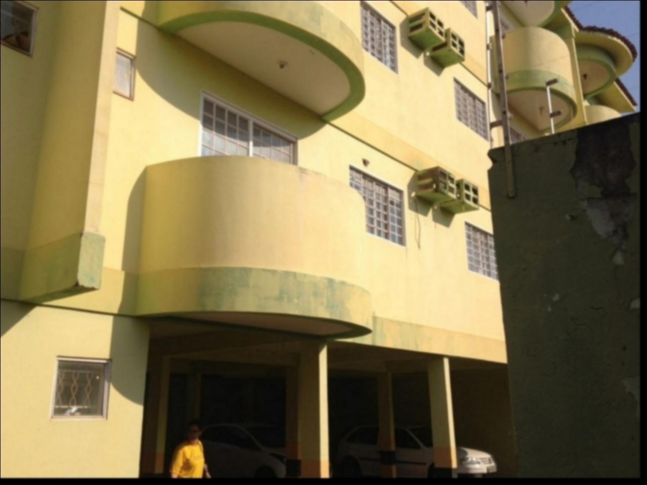 Apartamento para aluguel,  com 2 quartos no Centro-Sul em Várzea Grande MT 101 11065