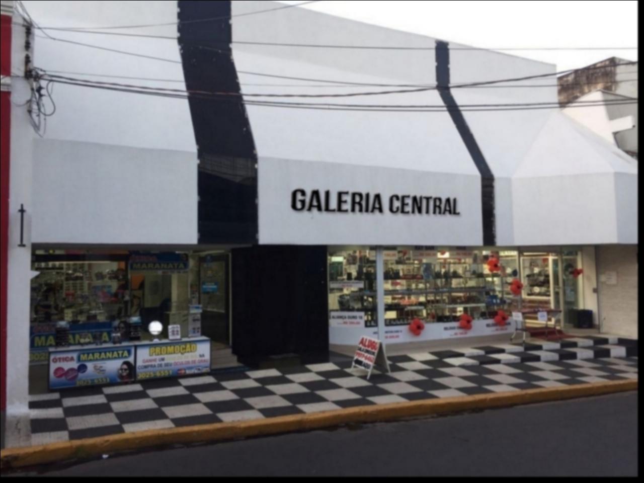 Sala para aluguel,  no CENTRO em Cuiabá MT 101 11083