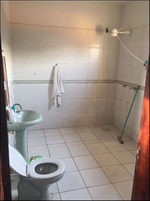 Sobrado  com 3 quartos sendo 1 Suíte no JD. INDEPENDENCIA, Acrelândia  - AC