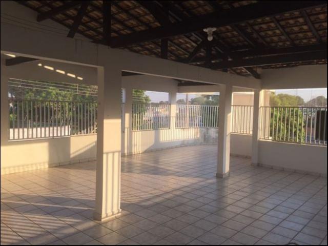 Sobrado à venda,  com 3 quartos sendo 1 suite no JD. INDEPENDENCIA em Acrelândia AC 101 11094