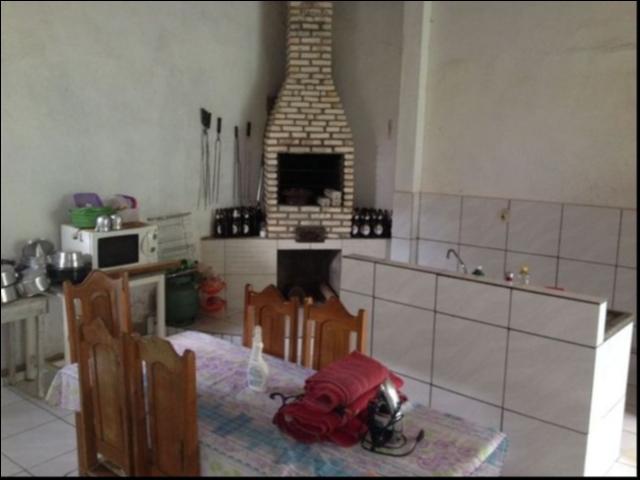 Casa à venda,  com 3 quartos sendo 3 suites no ADOLFO KOBERSTAIN em Chapada dos Guimarães MT 101 11095