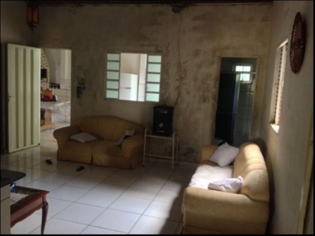 Casa  com 3 quartos sendo 3 Suítes no ADOLFO KOBERSTAIN, Chapada dos Guimarães  - MT