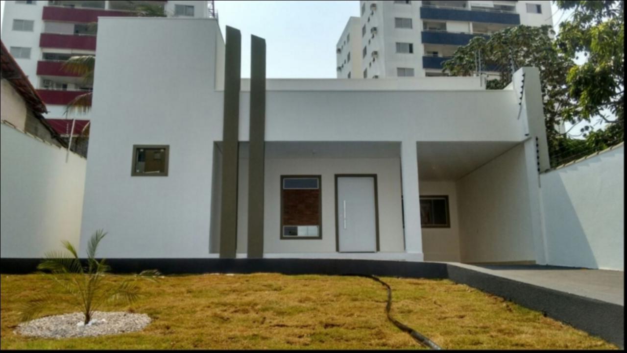 Casa à venda,  com 2 quartos sendo 1 suite no ARAES em Cuiabá MT 101 11105